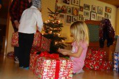 Jede Menge Geschenke unterm Baum