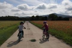 Melibokus mit Biking Kids
