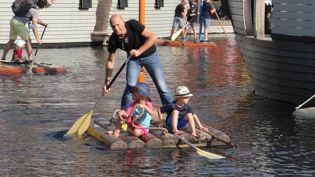 Playmobilland - Ahoi Landratten