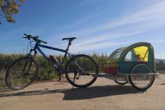 Bike to Baumarkt