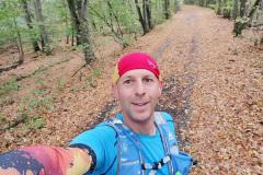 Laufen - Der Herbst ist da