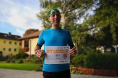 Laufen - Spendenlauf Deutsche Sporthilfe
