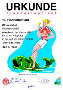 Fischerfestlauf2016Urkunde