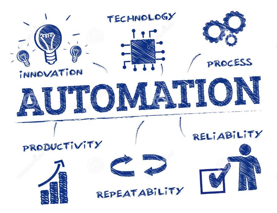 DevOps Automation Skribble